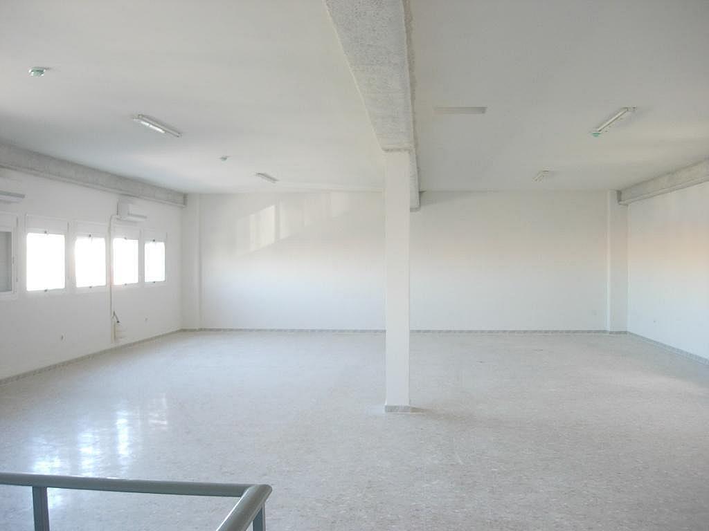 Oficina - Nave industrial en alquiler en calle Herreros, Los Molinos en Getafe - 137675301