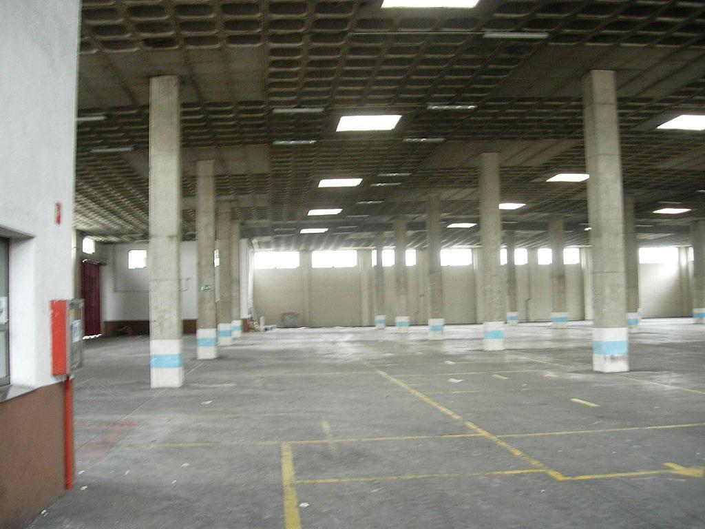 Planta baja - Nave industrial en alquiler en calle Del Olivar, Valdemoro - 137941202