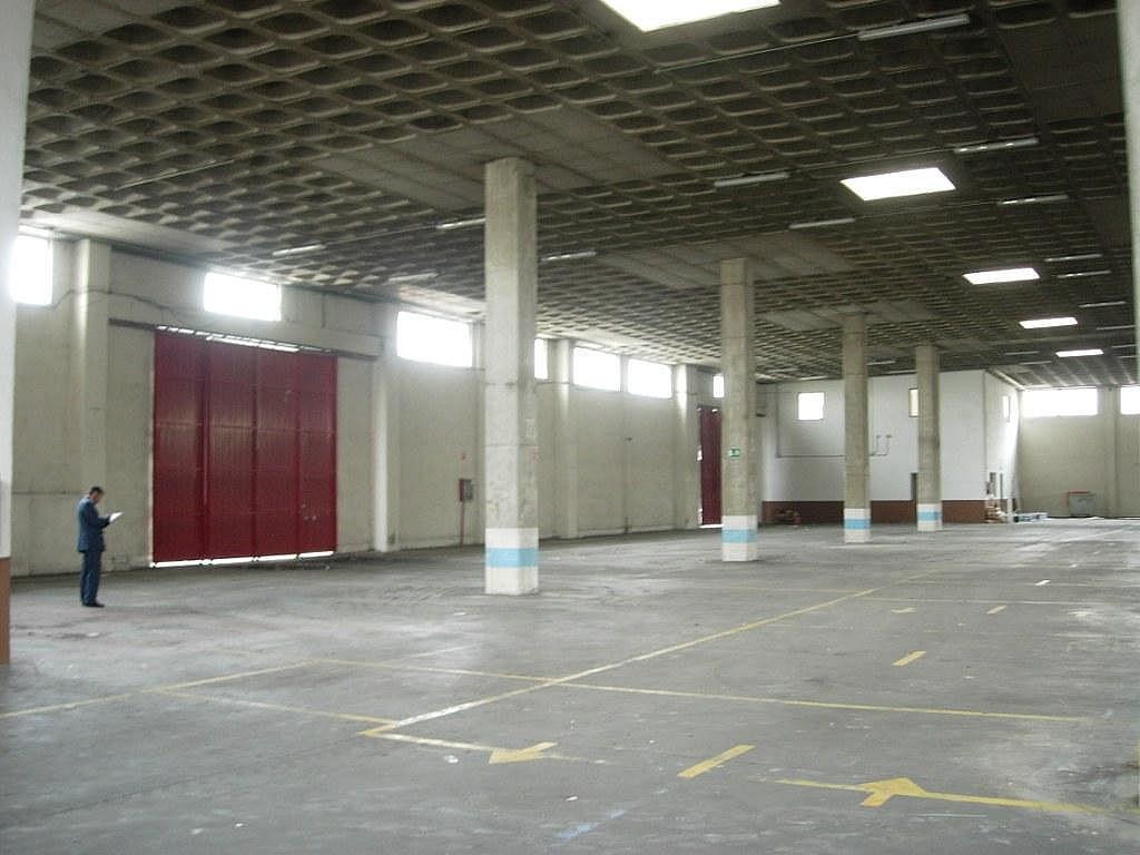 Planta baja - Nave industrial en alquiler en calle Del Olivar, Valdemoro - 137941213