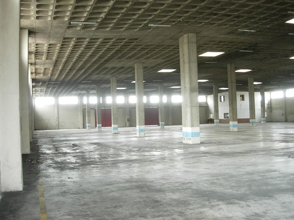 Planta baja - Nave industrial en alquiler en calle Del Olivar, Valdemoro - 137941219