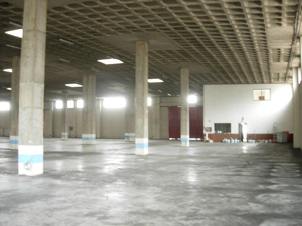Planta baja - Nave industrial en alquiler en calle Del Olivar, Valdemoro - 137941224