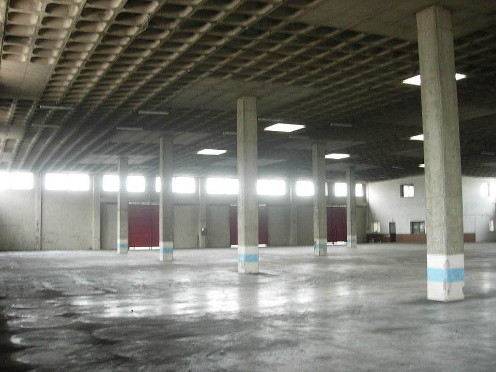 Planta baja - Nave industrial en alquiler en calle Del Olivar, Valdemoro - 137941233