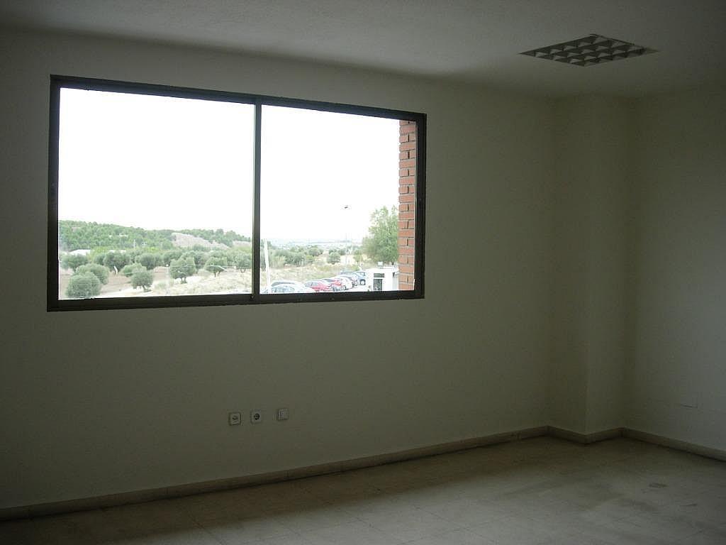 Oficina - Nave industrial en alquiler en calle Del Olivar, Valdemoro - 137941239