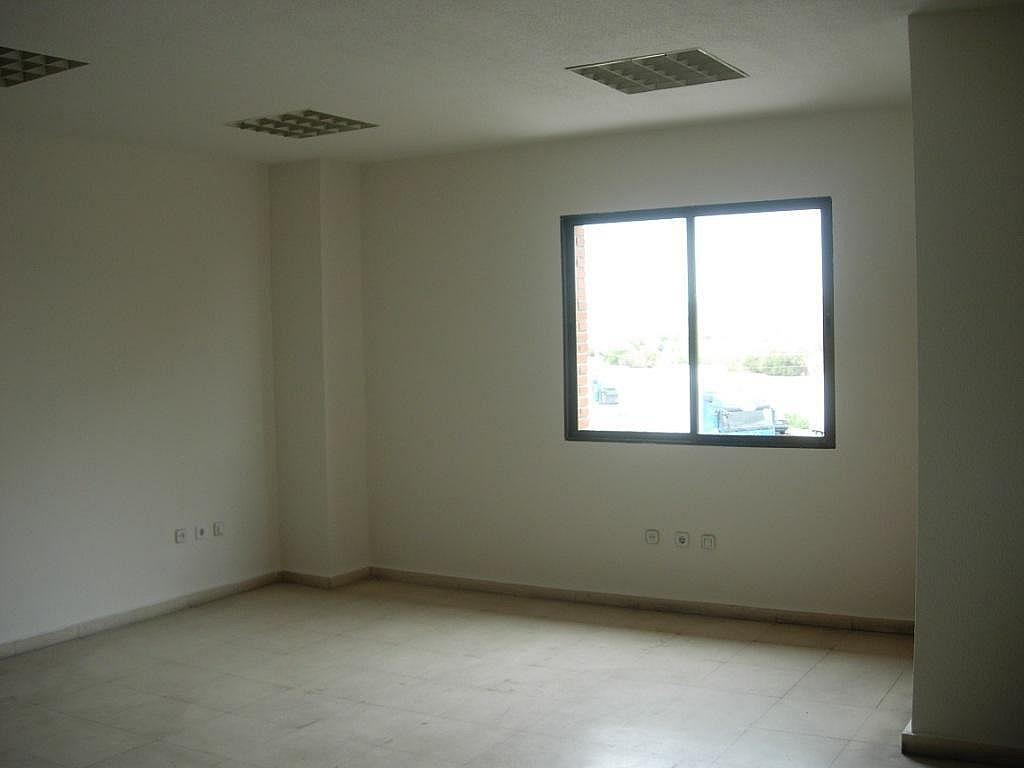 Oficina - Nave industrial en alquiler en calle Del Olivar, Valdemoro - 137941248
