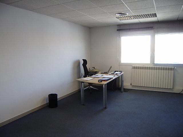 Oficina - Nave industrial en alquiler en calle De Rey Pastor, Leganés - 138306112