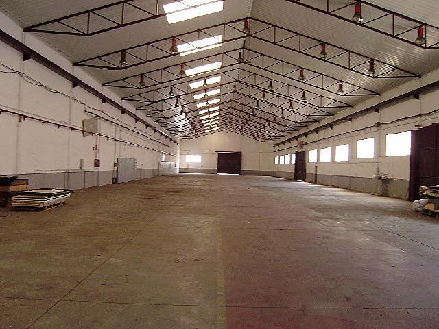 Planta baja - Nave industrial en alquiler en calle De Rey Pastor, Leganés - 138306127
