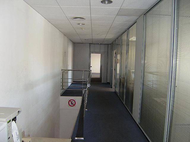 Oficina - Nave industrial en alquiler en calle De Rey Pastor, Leganés - 138306160