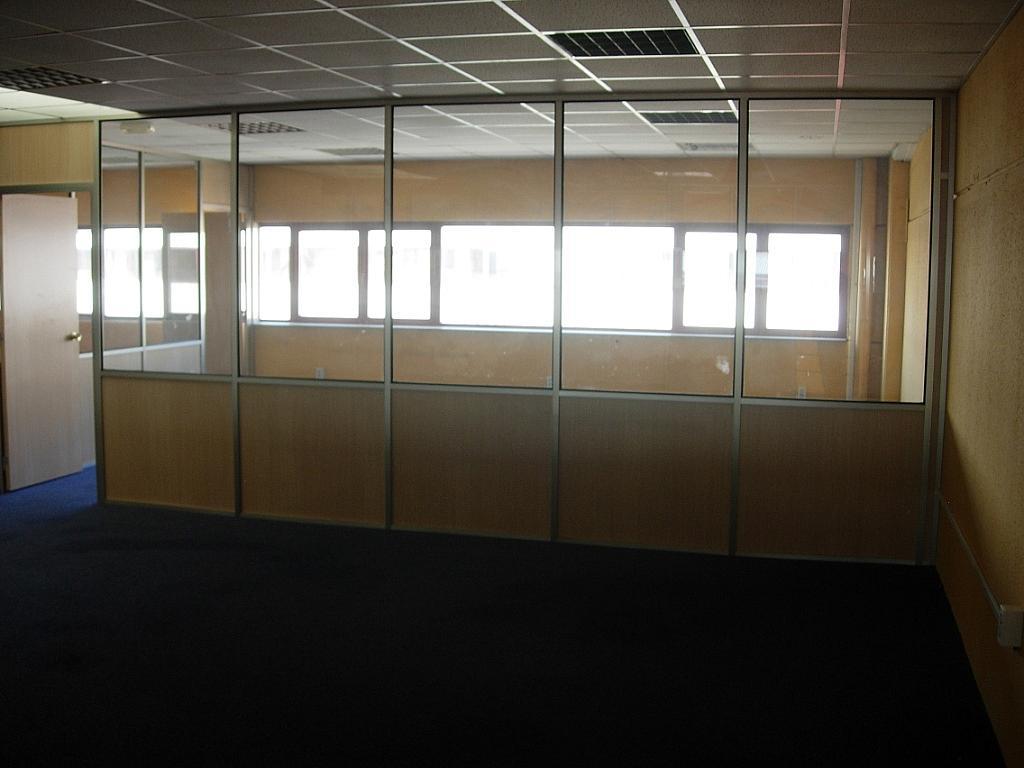 Oficina - Nave industrial en alquiler en calle De Julio Palacios, Sur en Leganés - 138319421