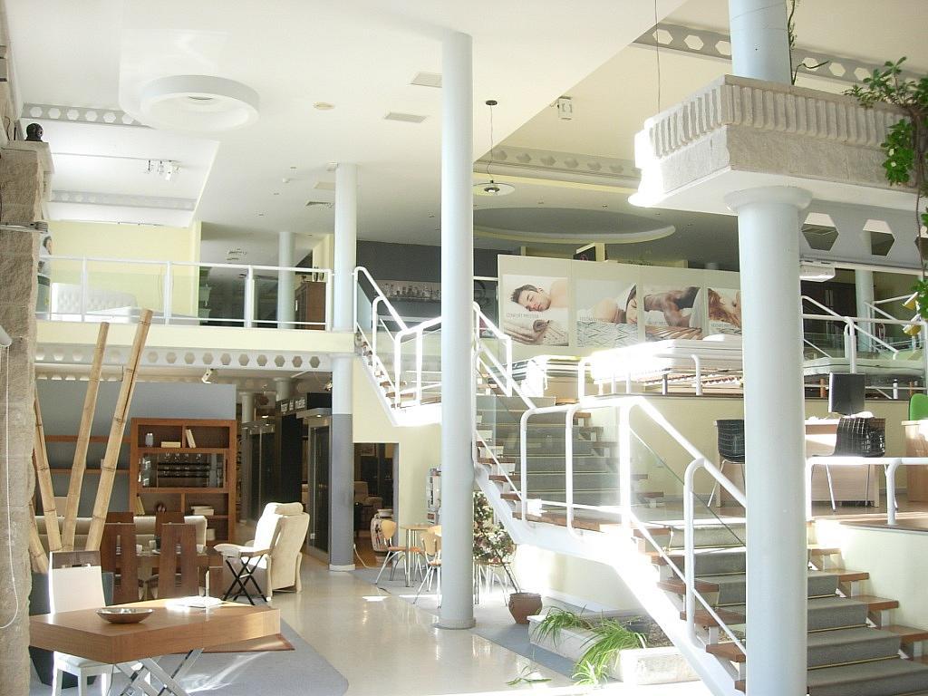 Planta baja - Local comercial en alquiler en calle Fuente Risquillo, Guadamur - 138321004