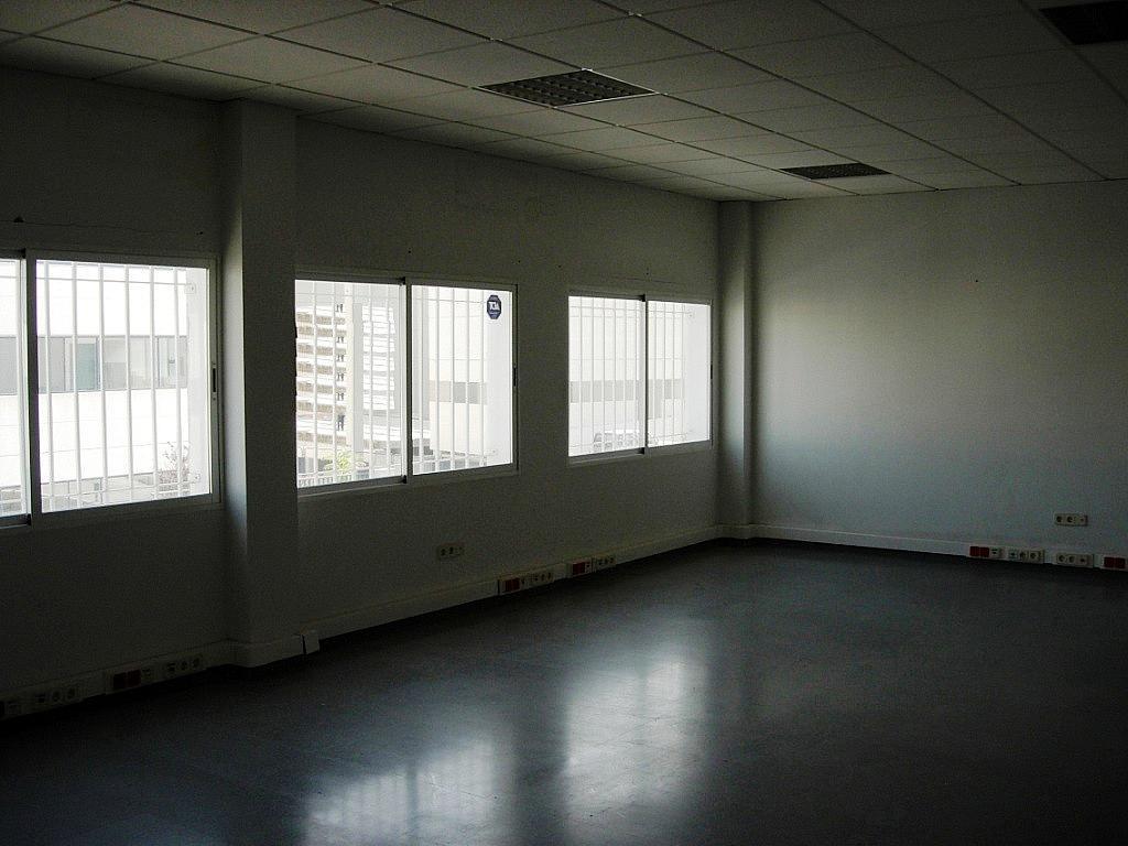 Oficina - Nave industrial en alquiler en calle Aeronaútica, Alcorcón - 138367032
