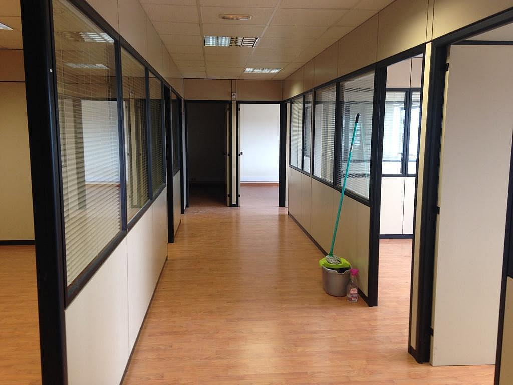 Oficina - Nave industrial en alquiler en calle Puerto de Navacerrada, Móstoles - 138378552