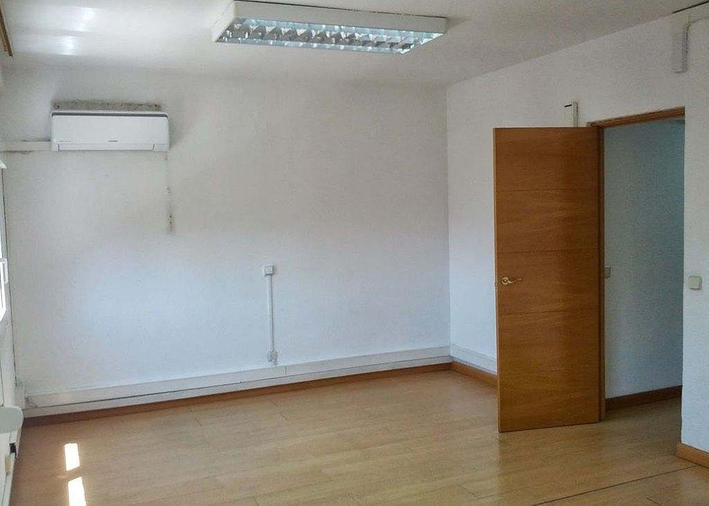 Oficina - Oficina en alquiler en calle Venezuela, Majadahonda - 138538260
