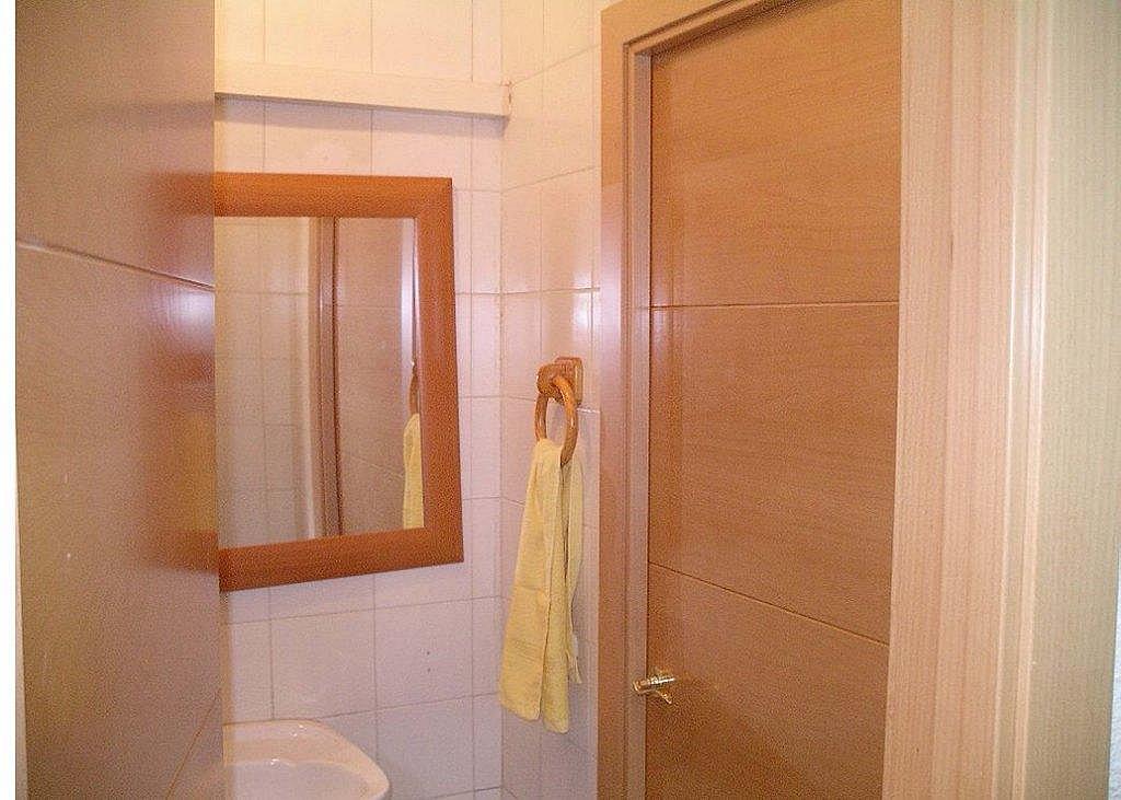 Baño - Oficina en alquiler en calle Venezuela, Majadahonda - 138538270