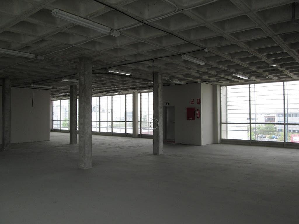Oficina - Oficina en alquiler en calle Margarita Salas, Leganés - 138539145