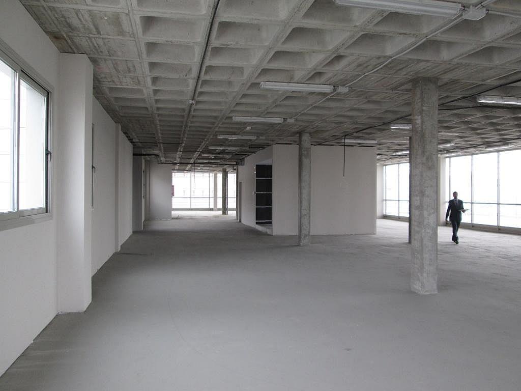 Oficina - Oficina en alquiler en calle Margarita Salas, Leganés - 138539154