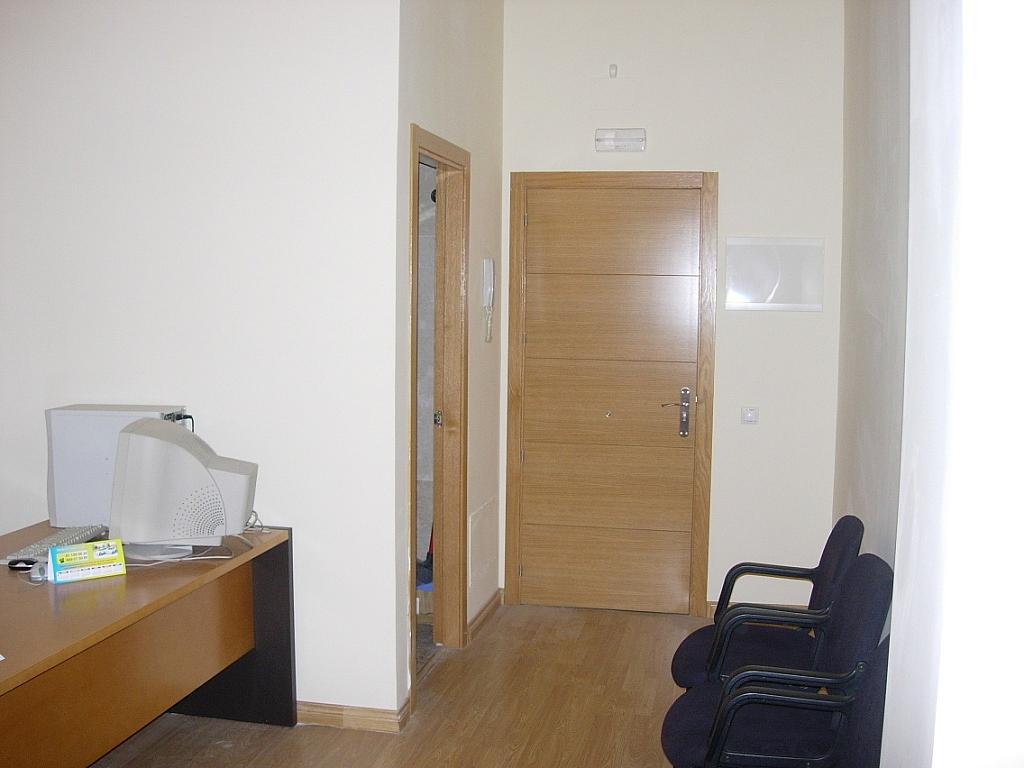 Oficina - Oficina en alquiler en calle Calidad, Getafe - 138539682