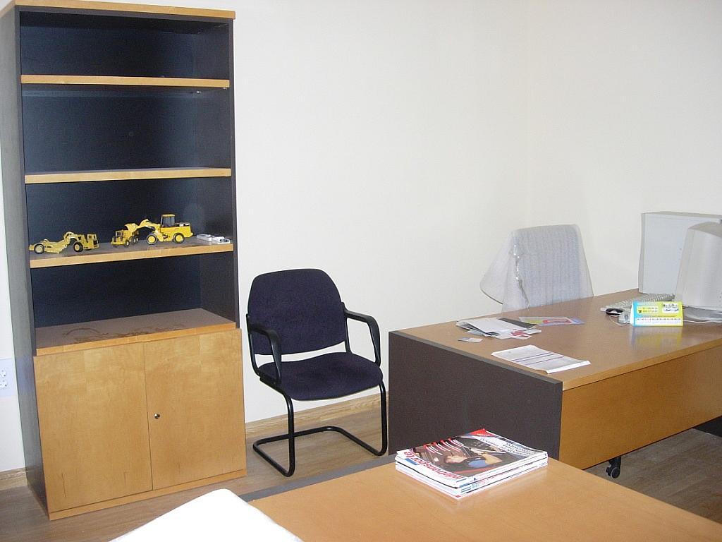 Oficina - Oficina en alquiler en calle Calidad, Getafe - 138539697