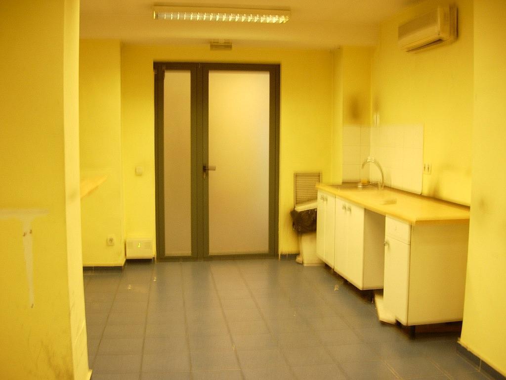 Oficina - Oficina en alquiler en calle Nicolas Godoy, Usera en Madrid - 138541185
