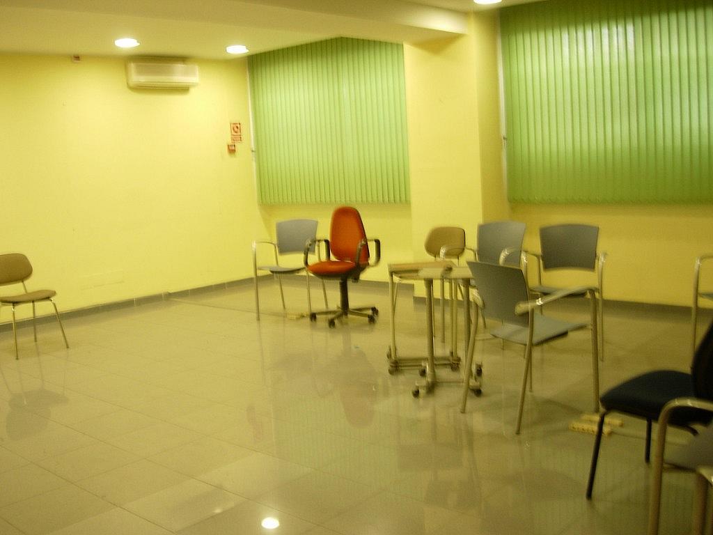 Oficina - Oficina en alquiler en calle Nicolas Godoy, Usera en Madrid - 138541186