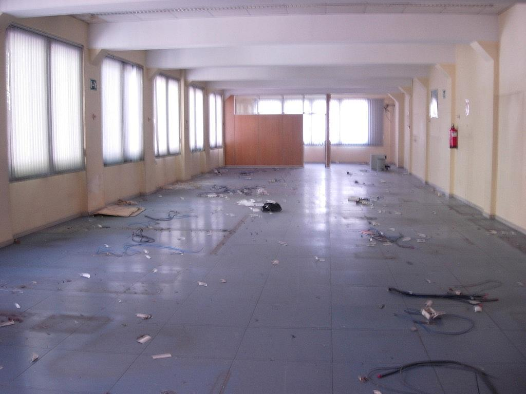 Oficina - Oficina en alquiler en calle Nicolas Godoy, Usera en Madrid - 138541213