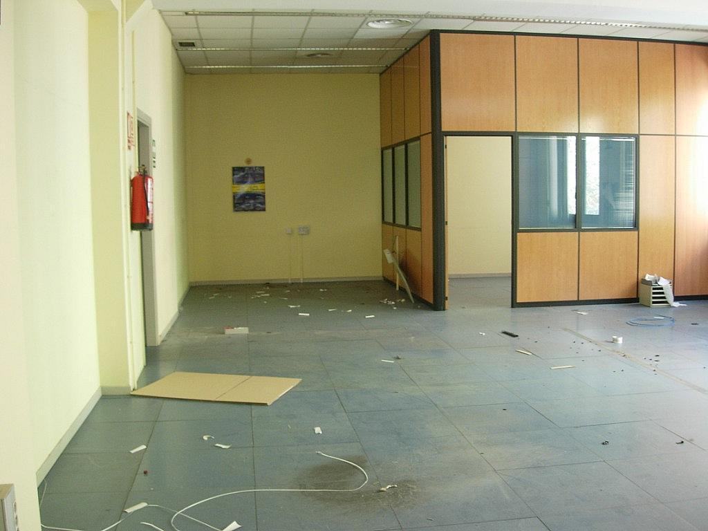 Oficina - Oficina en alquiler en calle Nicolas Godoy, Usera en Madrid - 138541227