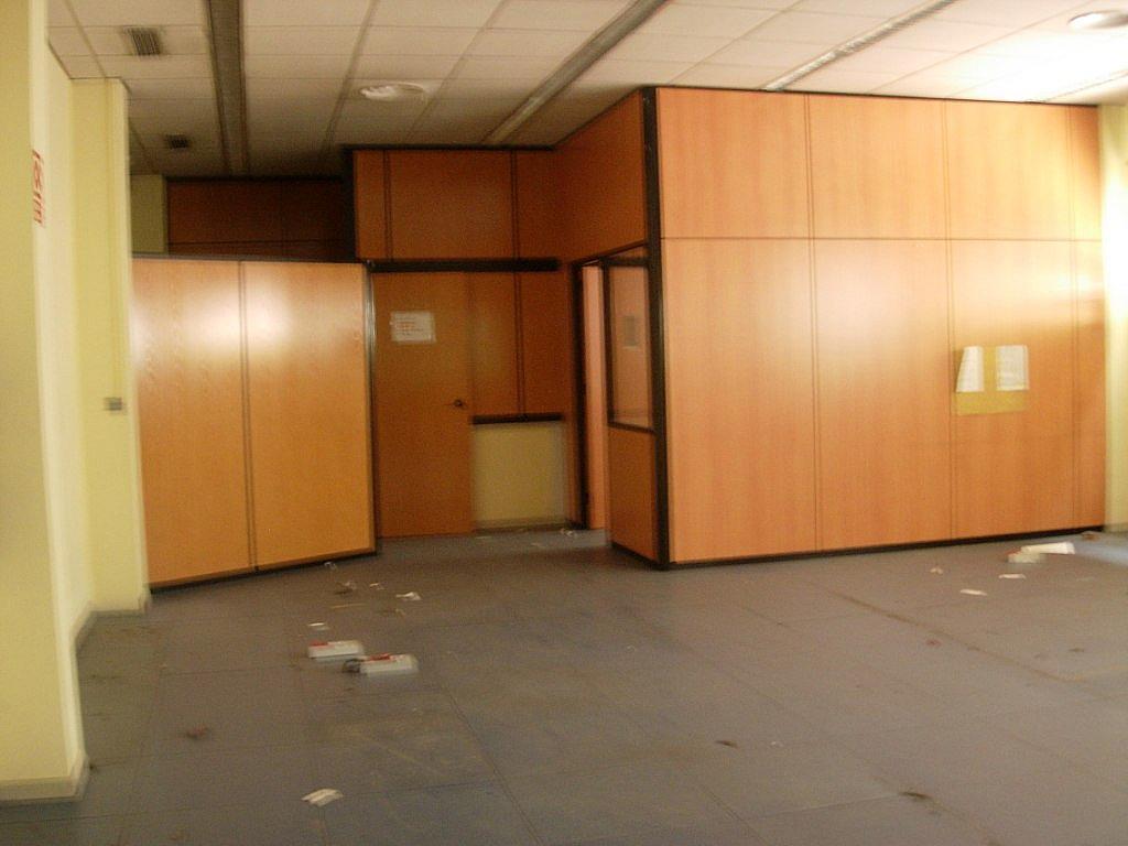 Oficina - Oficina en alquiler en calle Nicolas Godoy, Usera en Madrid - 138541229