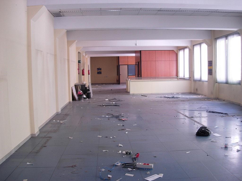 Oficina - Oficina en alquiler en calle Nicolas Godoy, Usera en Madrid - 138541244