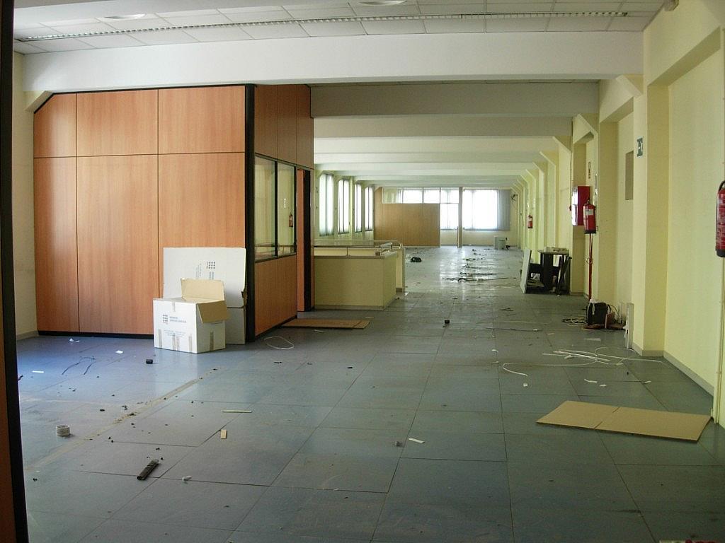 Oficina - Oficina en alquiler en calle Nicolas Godoy, Usera en Madrid - 138541257