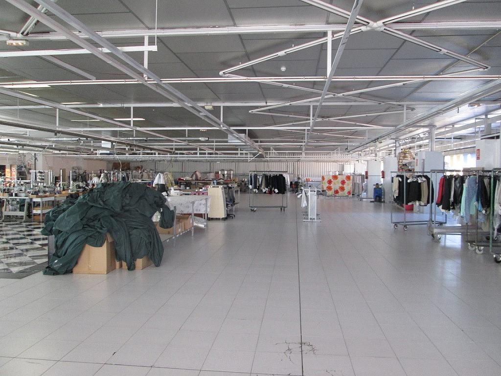 Planta baja - Nave industrial en alquiler en calle Eduardo Torroja, Leganés - 138820783