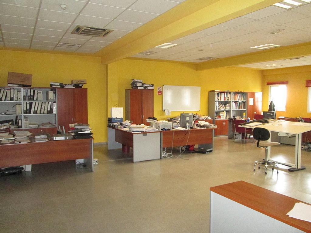 Oficina - Nave industrial en alquiler en calle Innovacion, Getafe - 140613624