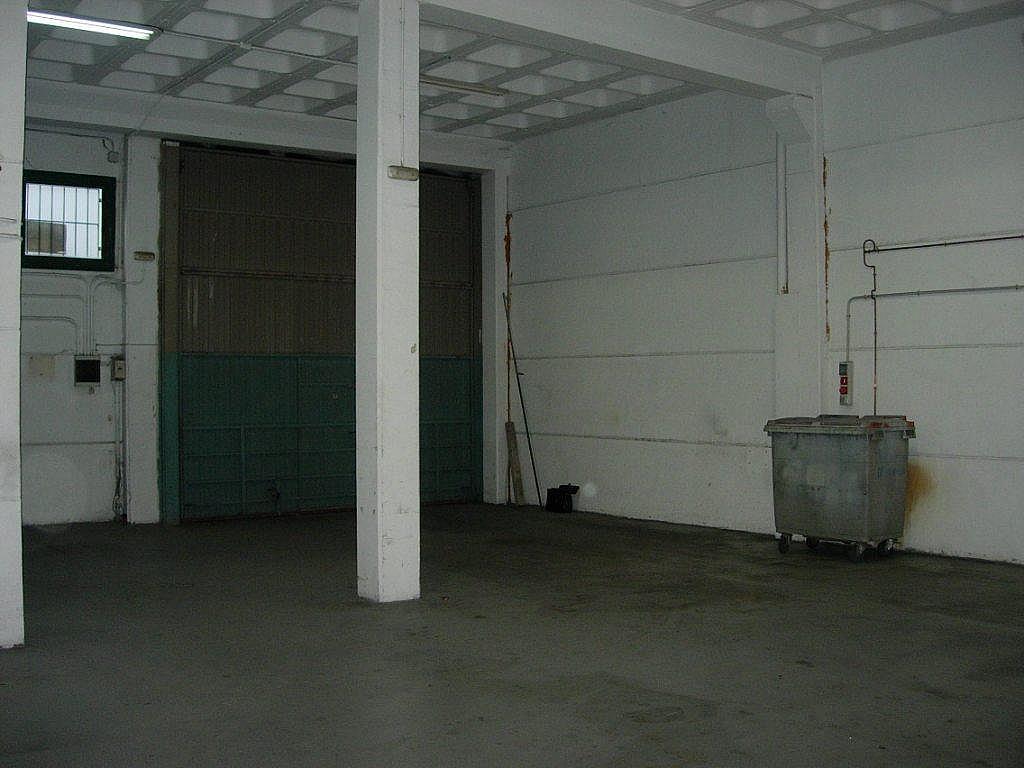 Planta baja - Nave industrial en alquiler en calle Montejo, Villaverde en Madrid - 150894937