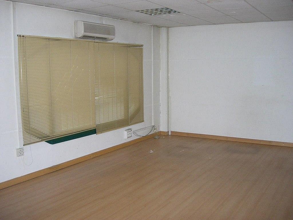 Oficina - Nave industrial en alquiler en calle Montejo, Villaverde en Madrid - 150894946