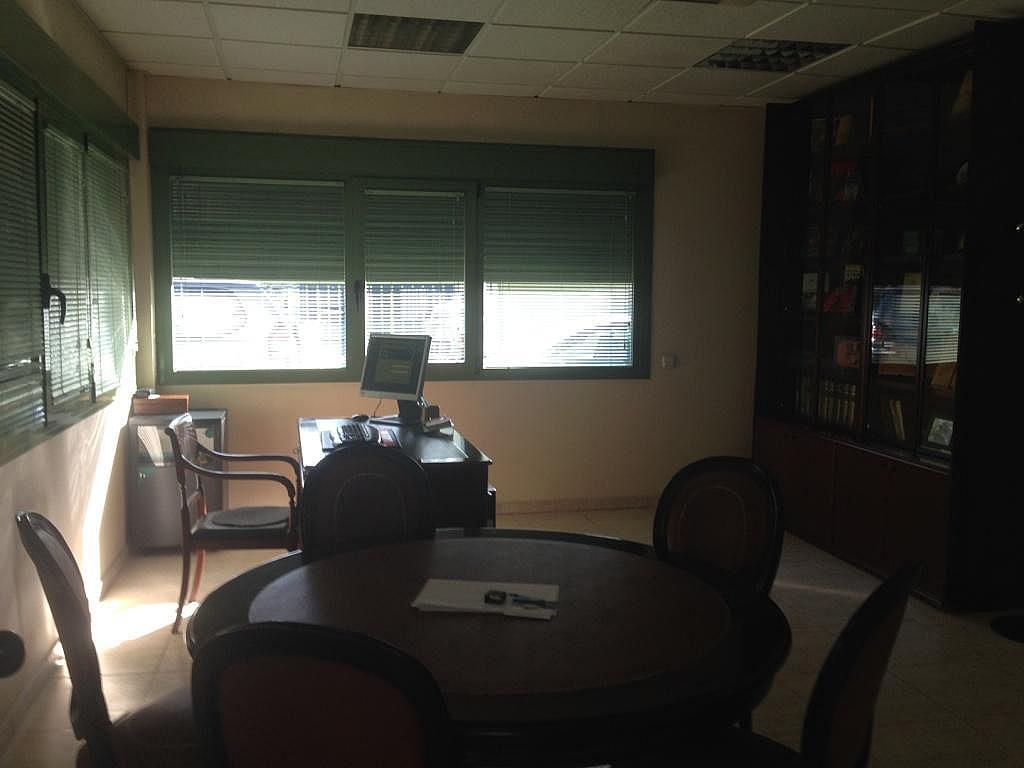 Oficina - Nave industrial en alquiler en calle Primavera, Leganés - 154596976