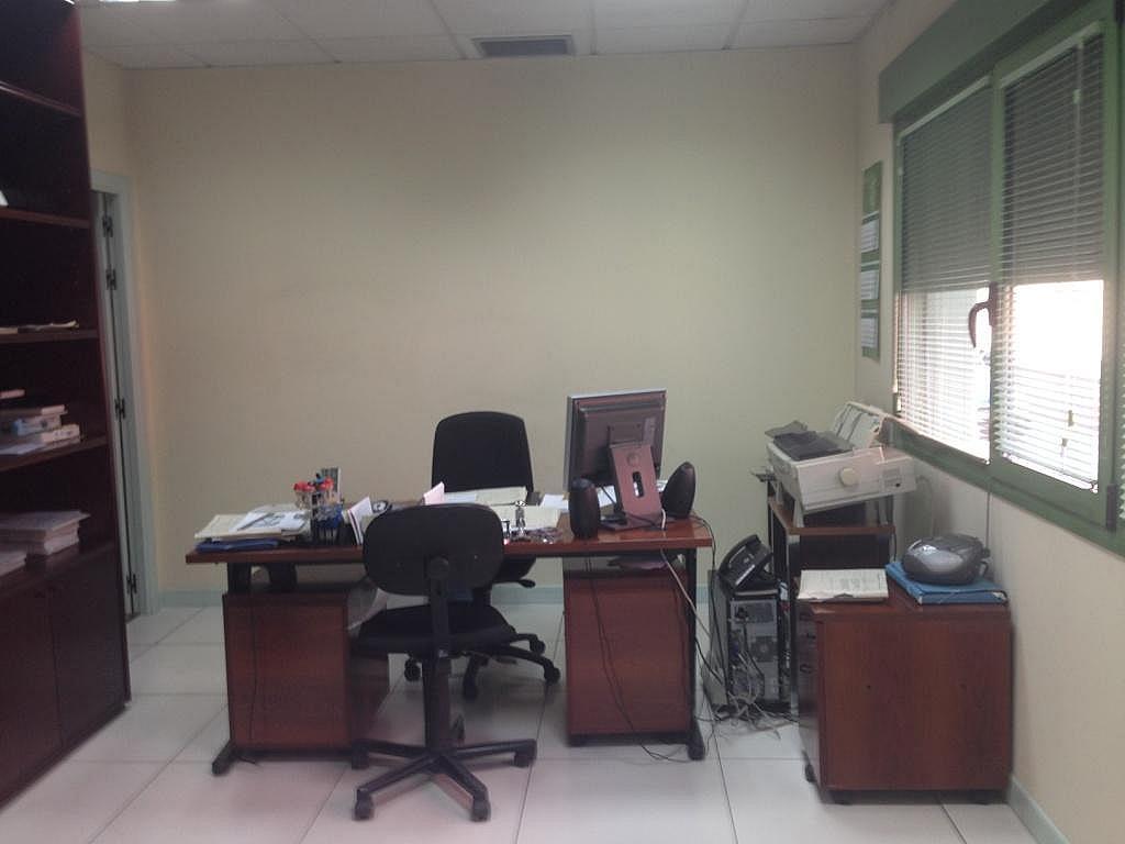 Oficina - Nave industrial en alquiler en calle Primavera, Leganés - 154596977