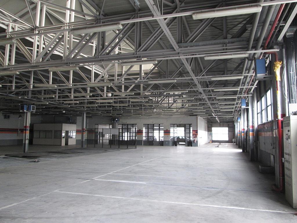 Planta baja - Nave industrial en alquiler en calle Innovación, Getafe - 156845584