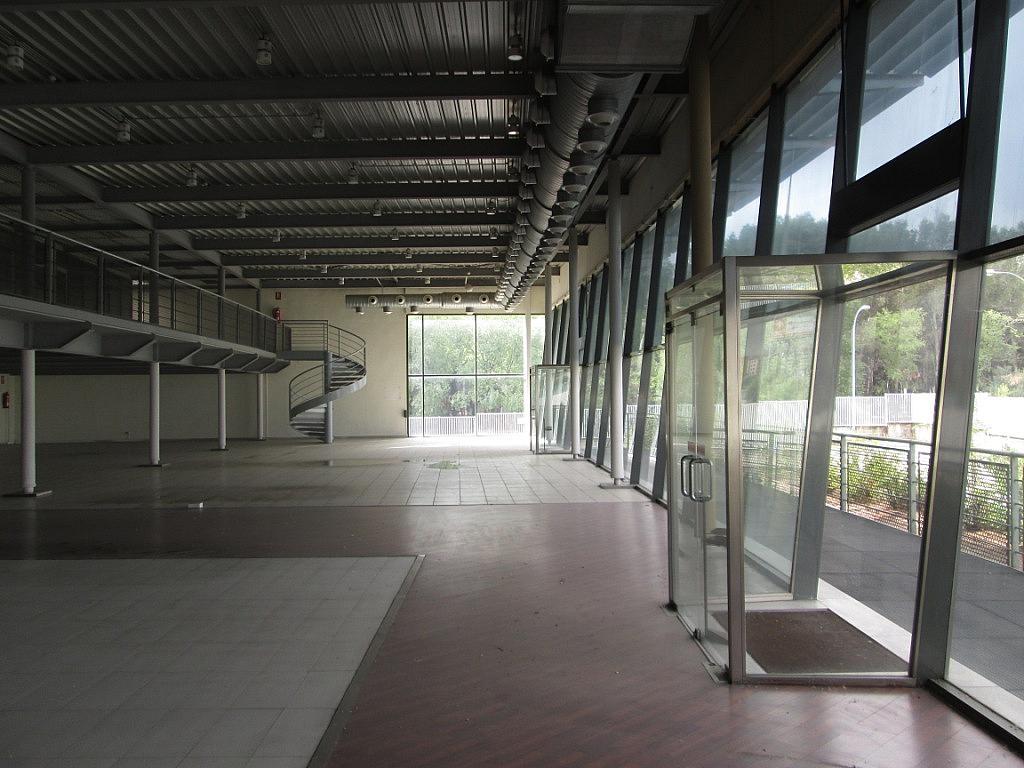Planta baja - Nave industrial en alquiler en calle Innovación, Getafe - 156845749
