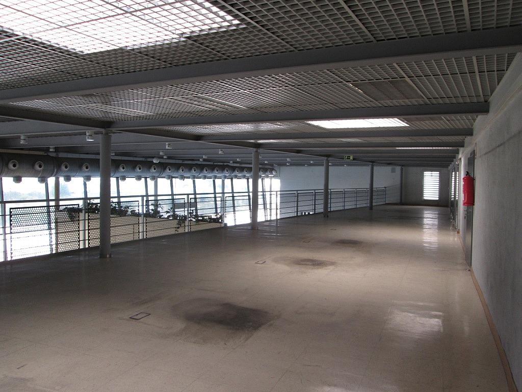 Planta baja - Nave industrial en alquiler en calle Innovación, Getafe - 156845771