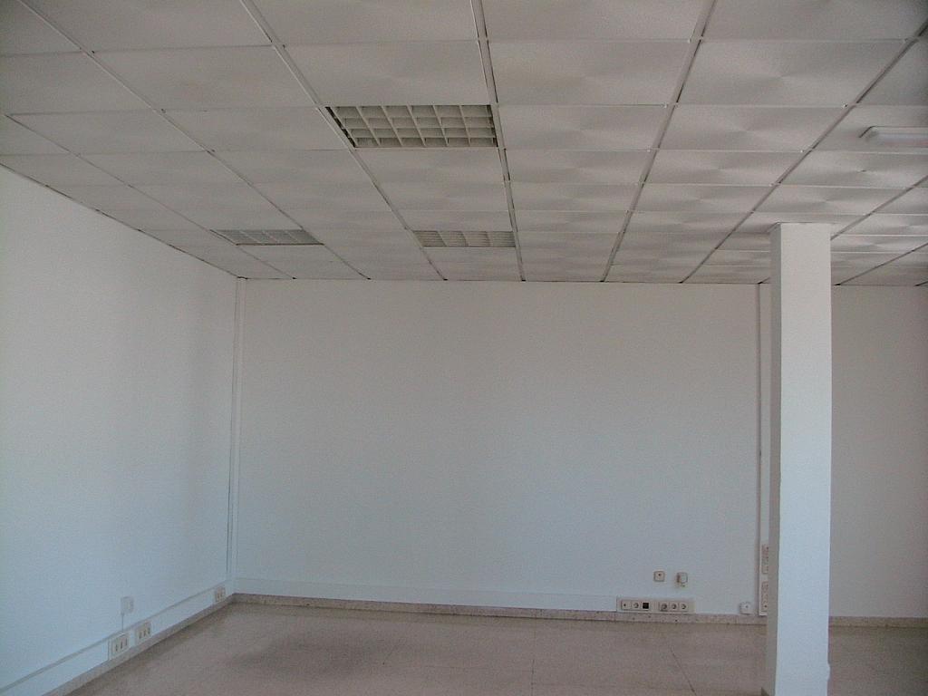 Oficina - Nave industrial en alquiler en calle Sierra de Gredos, Arganda del Rey - 166532414
