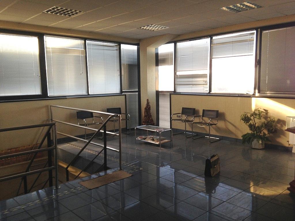Oficina - Nave industrial en alquiler en calle Del Encinar, Casarrubios del Monte - 172669633