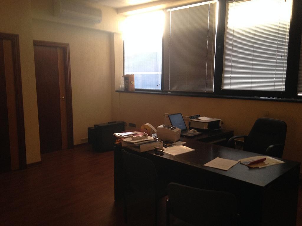 Oficina - Nave industrial en alquiler en calle Del Encinar, Casarrubios del Monte - 172669638