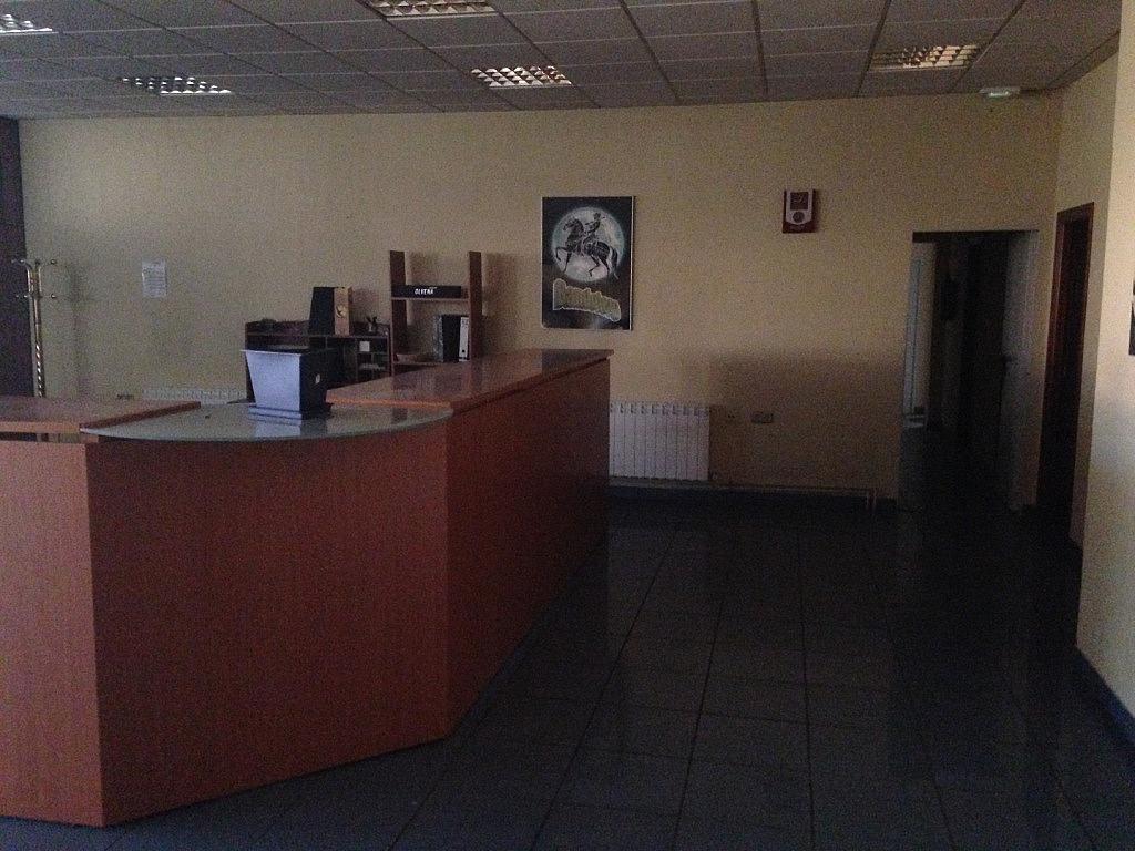 Oficina - Nave industrial en alquiler en calle Del Encinar, Casarrubios del Monte - 172669639