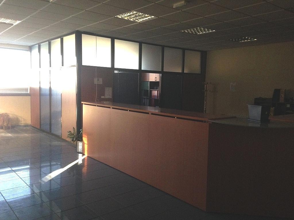 Oficina - Nave industrial en alquiler en calle Del Encinar, Casarrubios del Monte - 172669647