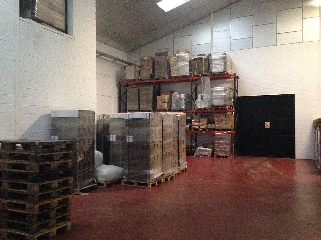 Planta baja - Nave industrial en alquiler en calle Del Encinar, Casarrubios del Monte - 172669663