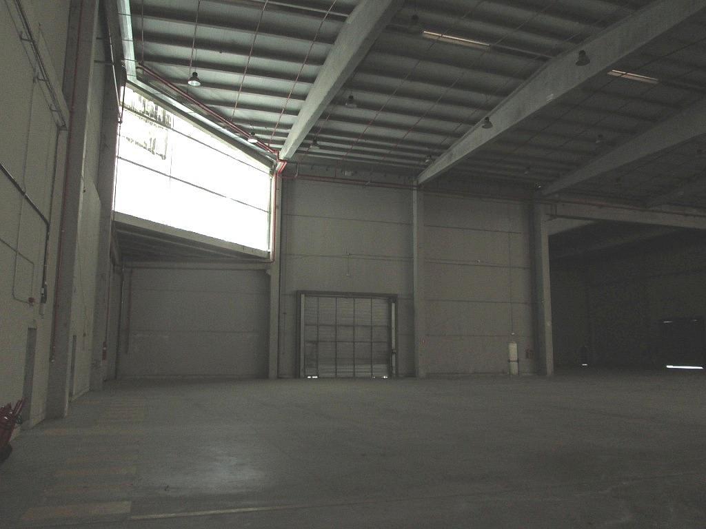 Planta baja - Nave industrial en alquiler en calle De Las Marismas, Getafe - 186894531