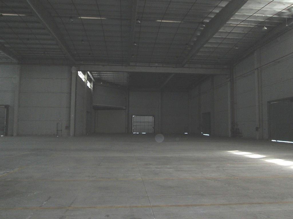 Planta baja - Nave industrial en alquiler en calle De Las Marismas, Getafe - 186894534