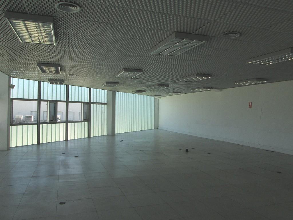Oficina - Nave industrial en alquiler en calle De Las Marismas, Getafe - 186894554