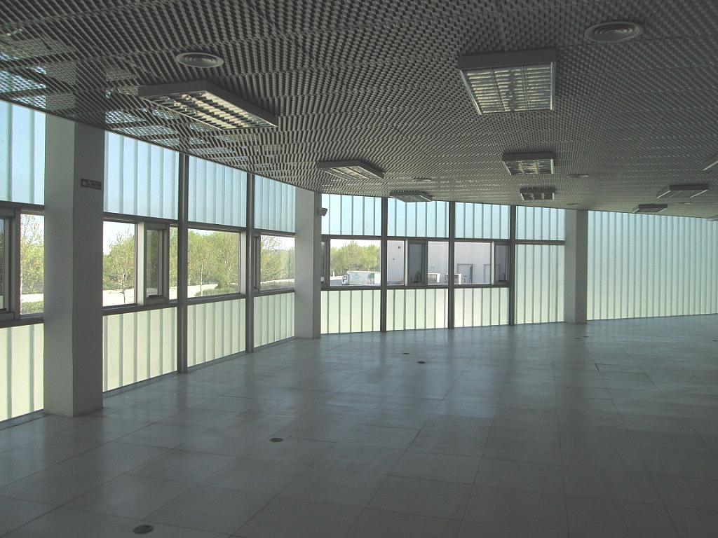 Oficina - Nave industrial en alquiler en calle De Las Marismas, Getafe - 186894562