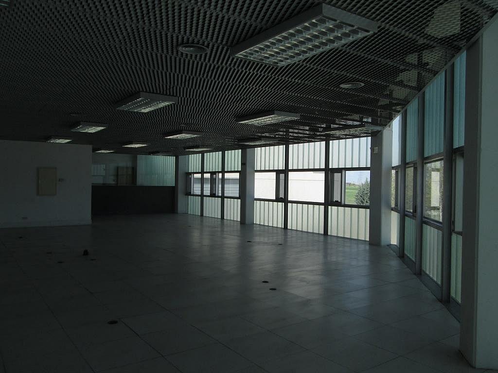 Oficina - Nave industrial en alquiler en calle De Las Marismas, Getafe - 186894567