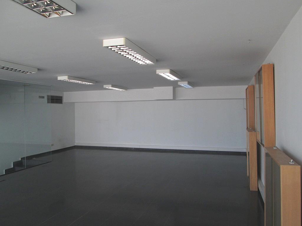 Oficina - Nave industrial en alquiler en calle De Las Marismas, Getafe - 186894572