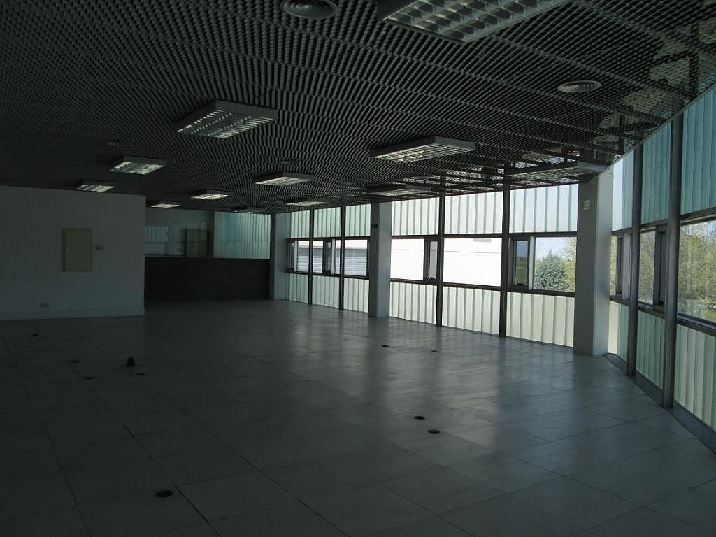Oficina - Nave industrial en alquiler en calle De Las Marismas, Getafe - 186894573
